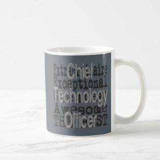 Chief Technology Officer Extraordinaire Coffee Mug
