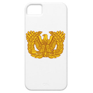 Chief Warrant Officer iPhone SE/5/5s Case
