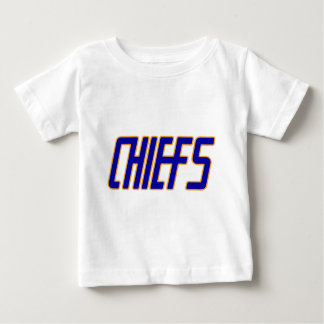 Chiefs Classic Throwback Baby T-Shirt