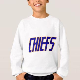 Chiefs Classic Throwback Sweatshirt
