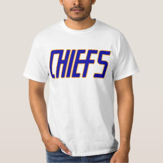 Chiefs Classic Throwback T-Shirt