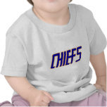 Chiefs Classic Throwback T Shirts