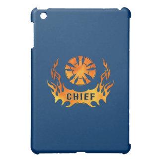 Chief's Flames iPad Mini Covers