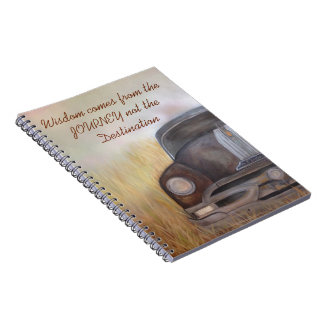 Chieftain Notebook