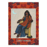 Chieftainess Print