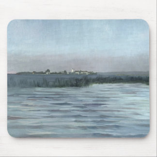 Chiemsee, 1874 mouse pad