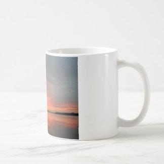 chiemseesunset coffee mug