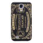 Chien Bon Bon Galaxy S4 Case
