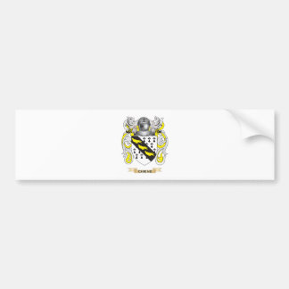 Chiene Coat of Arms Bumper Stickers