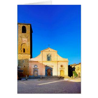 Chiesa di San Donato Card