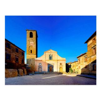 Chiesa di San Donato Postcard