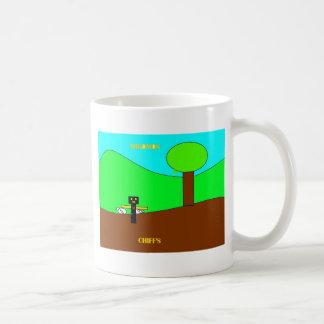 chif with migo.png mugs