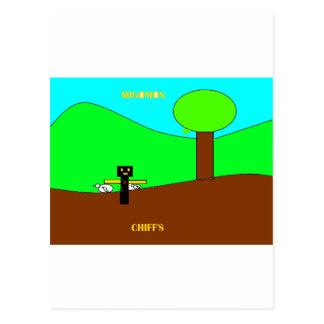 chif with migo.png postcard