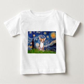 Chihuahua 1 - Starry Night Tshirts