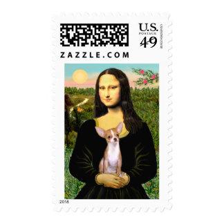 Chihuahua 1b - Mona Lisa Envio