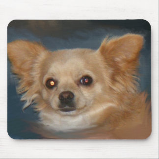 Chihuahua 4 You Mouse Pads