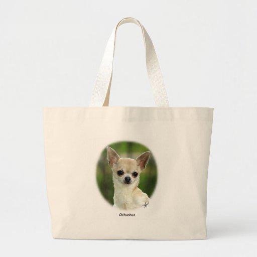 Chihuahua 9P93D-123 Bolsas De Mano