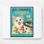 Chihuahua Alfombrillas De Ratón
