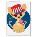 Chihuahua América Felicitación