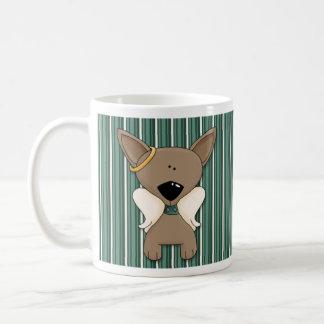 Chihuahua Angel Dogs Memory Mug Keepsake