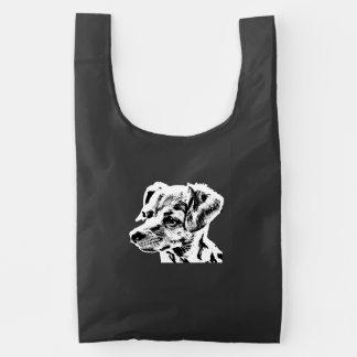 """""""Chihuahua"""" BAGGU Reusable Bag"""
