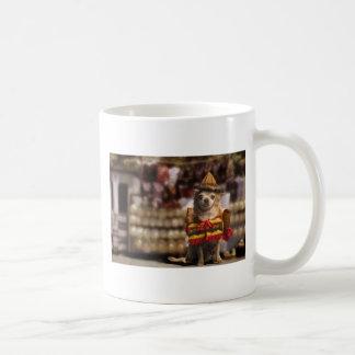 Chihuahua Bandito Mug