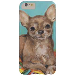 Chihuahua Barely There iPhone 6 Plus Case