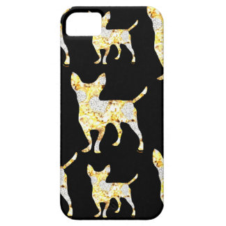 CHIHUAHUA BLING! iPhone SE/5/5s CASE