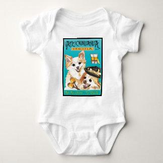 Chihuahua Body Para Bebé