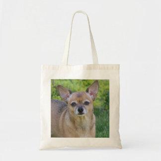 Chihuahua Bolsas De Mano