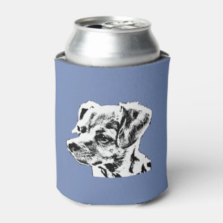 """Chihuahua"" Can Cooler"