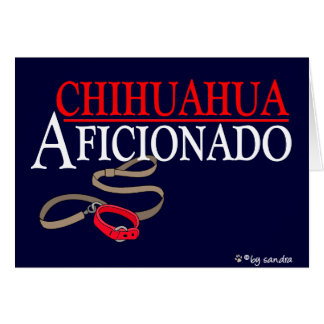 Chihuahua Cards
