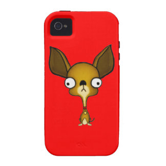 Chihuahua iPhone 4 Case