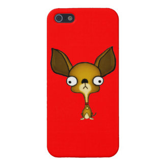 Chihuahua Case For iPhone SE/5/5s