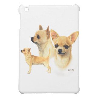 Chihuahua Cover For The iPad Mini