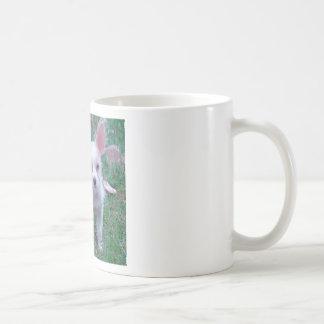 Chihuahua cup classic white coffee mug