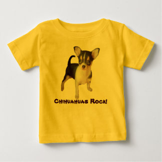 Chihuahua Cutie Toddler Unisex T-Shirt