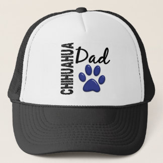 Chihuahua Dad 2 Trucker Hat
