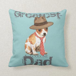 Chihuahua Dad Pillow