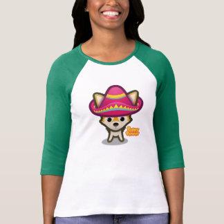 Chihuahua de México Camisetas