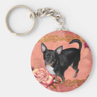 Chihuahua de MickeyElvis Llaveros