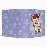 """Chihuahua del navidad (capa lisa) carpeta 2"""""""