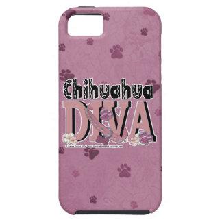 Chihuahua DIVA iPhone SE/5/5s Case
