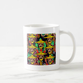 CHIHUAHUA DOG COFFEE MUG