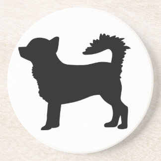 Chihuahua Dog Drink Coaster