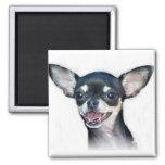 Chihuahua dog Magnet
