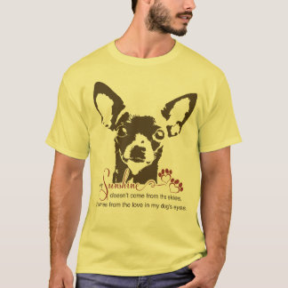 Chihuahua Dog My Sunshine T-Shirt