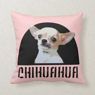 Chihuahua Dog Pillow