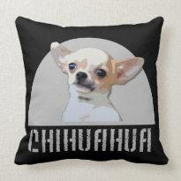 Chihuahua Dog Pillows