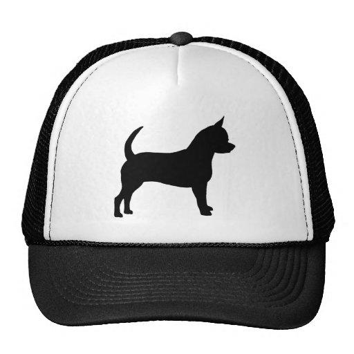 Chihuahua Dog Trucker Hats